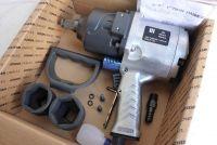Clé à chocs T1450 Nm 34 pouce avec manche court