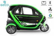 Voiture électrique Geco Ole 3000-V5 3Kw