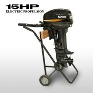 Moteur hors-bord électrique 15HP