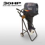 Moteur hors-bord électrique 30HP