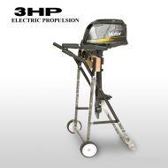 Moteur hors-bord électrique 3HP