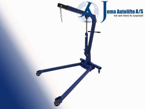Grue, d'atelier 1000kg (JA1060EC)