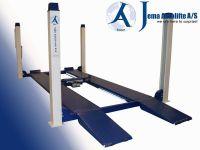 Pont élévateur 4 colonnes 5.5T (JA5500F)