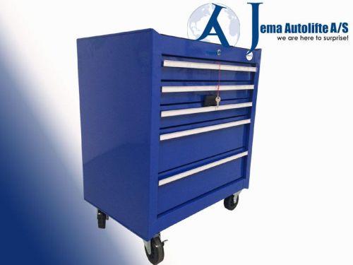 Armoire servante à outils 5 tiroirs (JA1001TC)