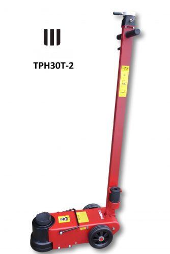 cric poids lourds 30Tn TPH30T-2