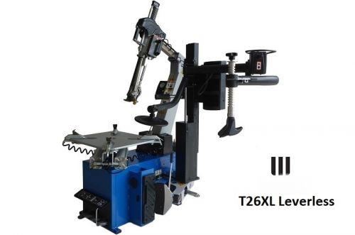Machine démonte pneus VL réf T26XL 12-26''