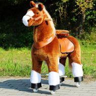 cheval mecanique pour enfants  de 4 a  10 ans AMADEUS
