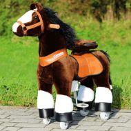 cheval mecanique pour enfants  de 4 a  10 ans MISTER