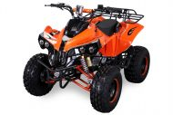 QUAD 125cc ATV automatique  + mar -S10