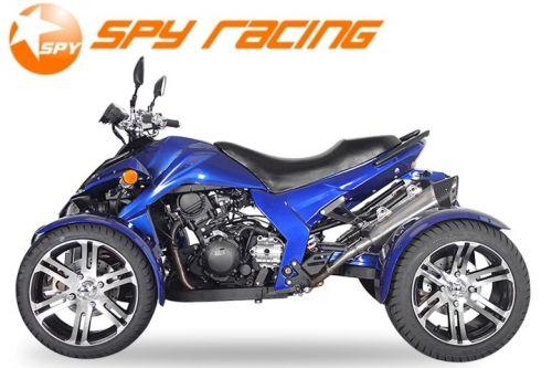 QUAD 350CC SPYDER F3 EFi Euro 4
