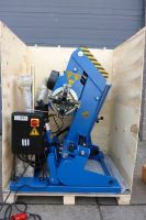 machine demonte pneus MOBILE PL refT650M 13-26