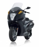 MAXI-Scooter Electrique 20kw 125v
