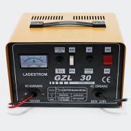 Chargeur 16A rapide GZL30 Batteries 12V et 24V