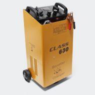 Chargeur démarreur rapide  Booster 630 Batteries 12V et 24V