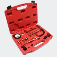 coffret Compressiomètre 0-70 bars Diesel 21 pièc