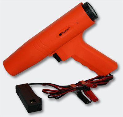 Pistolet  lampe stroboscopique 12V Xenon Timing Light