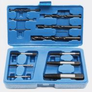 Set Extracteurs Vis et Boulons Kit 12 pièces