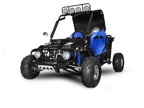 BUGGY 125cc little buggy