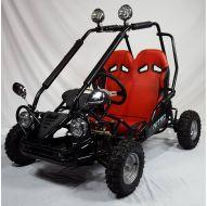 buggy 50cc mini buggy  enfants / ados