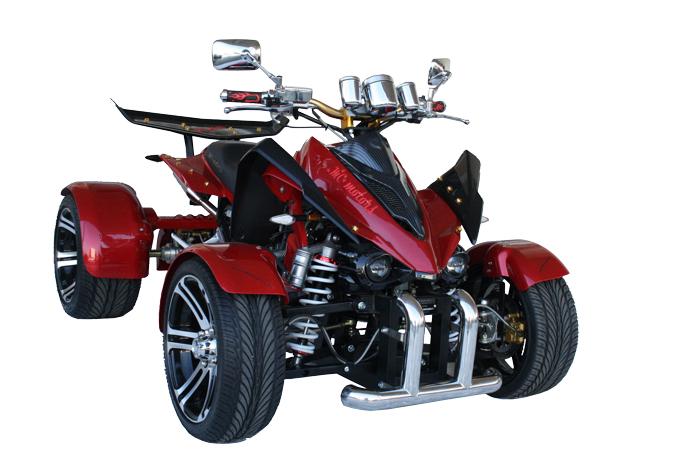 quad homologue le plus rapide